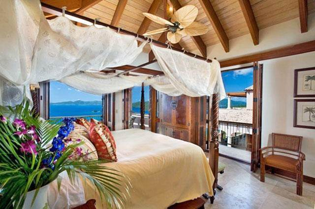 7. Single Family Homes for Sale at Peter Bay St John, Virgin Islands 00830 United States Virgin Islands