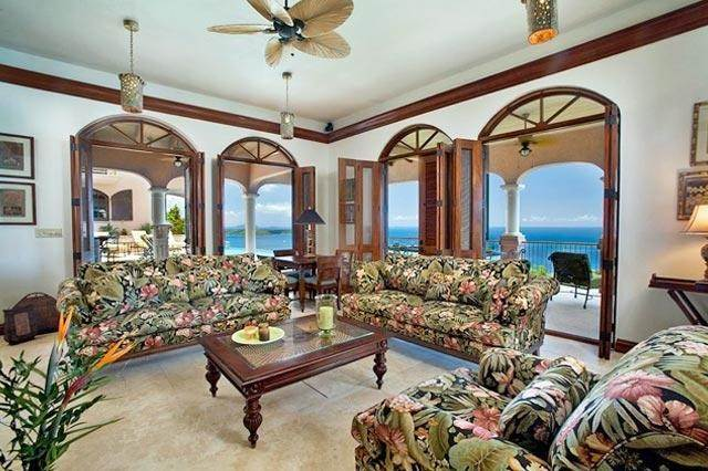 15. Single Family Homes for Sale at Peter Bay St John, Virgin Islands 00830 United States Virgin Islands