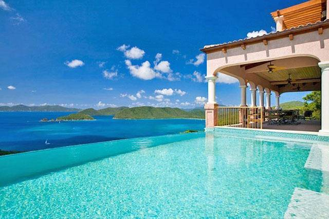 3. Single Family Homes for Sale at Peter Bay St John, Virgin Islands 00830 United States Virgin Islands