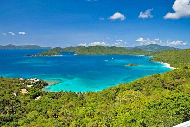 17. Single Family Homes for Sale at Peter Bay St John, Virgin Islands 00830 United States Virgin Islands