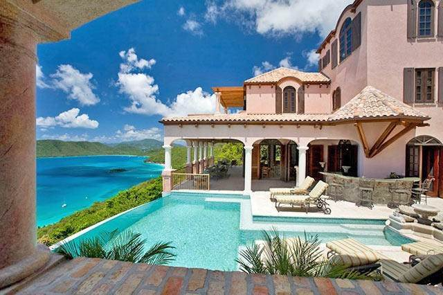 19. Single Family Homes for Sale at Peter Bay St John, Virgin Islands 00830 United States Virgin Islands