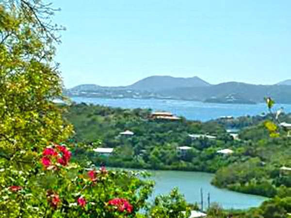 Land for Sale at Chocolate Hole St John, Virgin Islands 00830 United States Virgin Islands