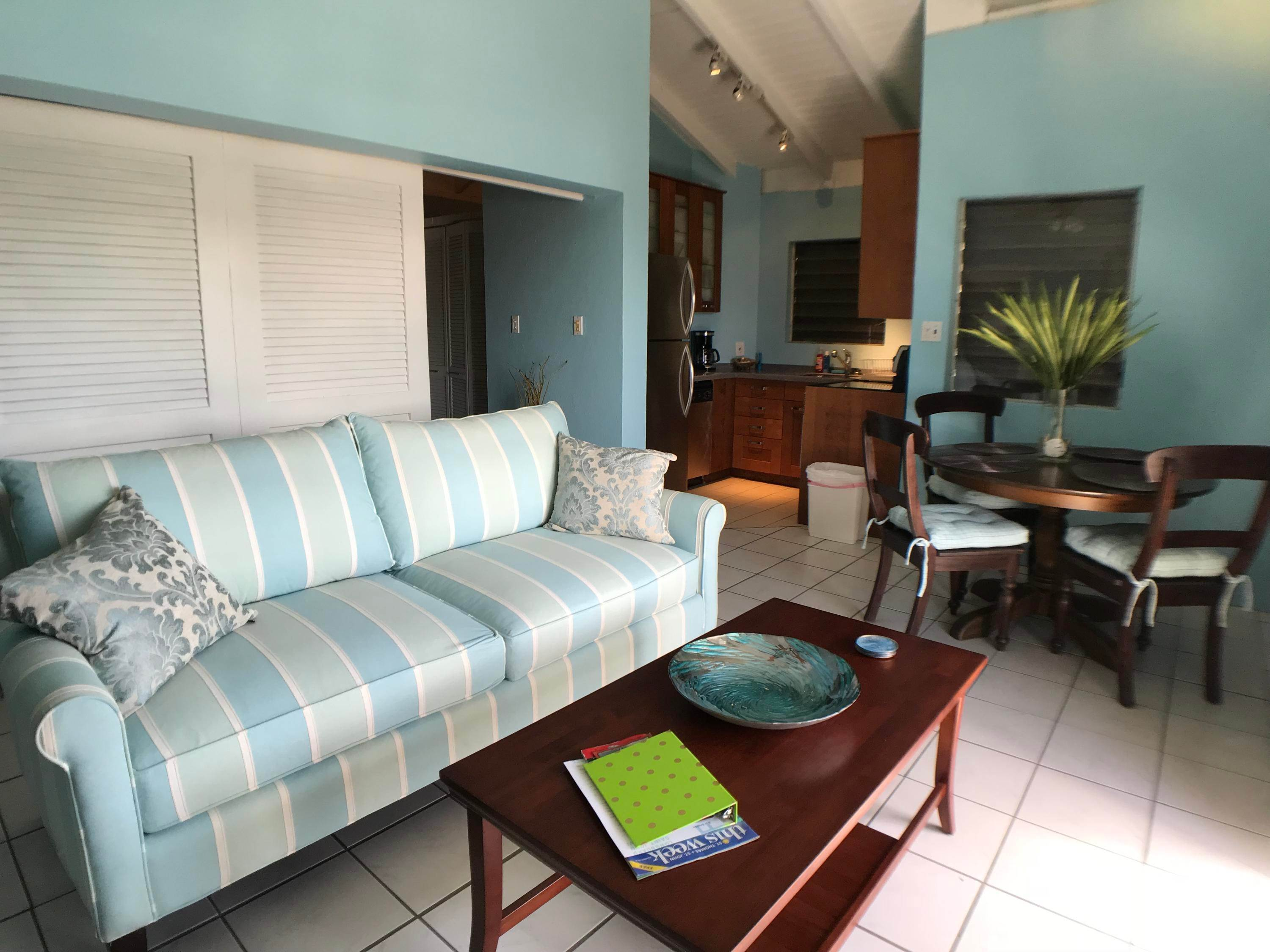 Condominiums for Sale at Enighed St John, Virgin Islands 00830 United States Virgin Islands