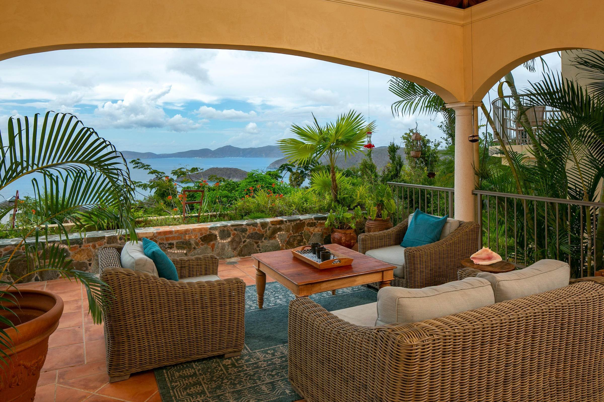 Single Family Homes for Sale at Catherineberg St John, Virgin Islands 00830 United States Virgin Islands