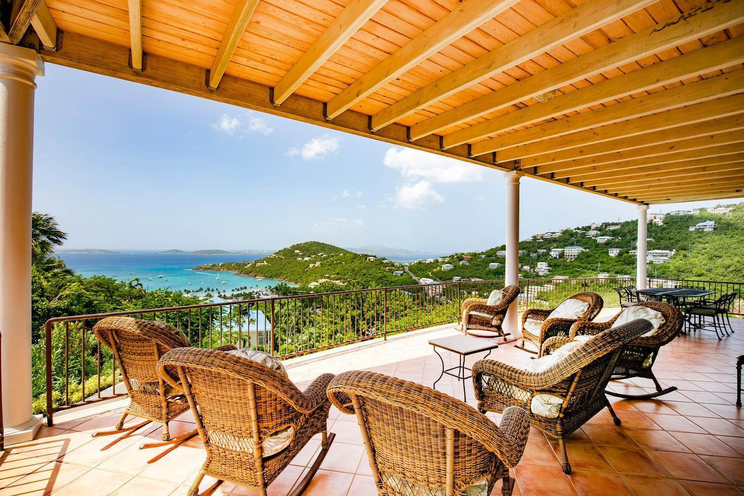 Single Family Homes for Sale at Address Not Available St John, Virgin Islands 00830 United States Virgin Islands