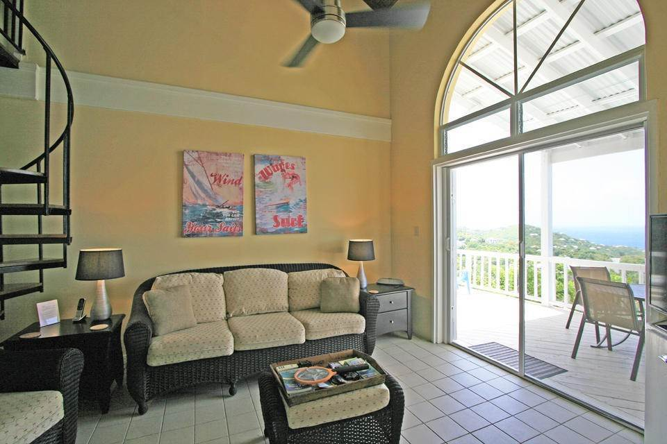 Condominiums for Sale at Bethany St John, Virgin Islands 00830 United States Virgin Islands