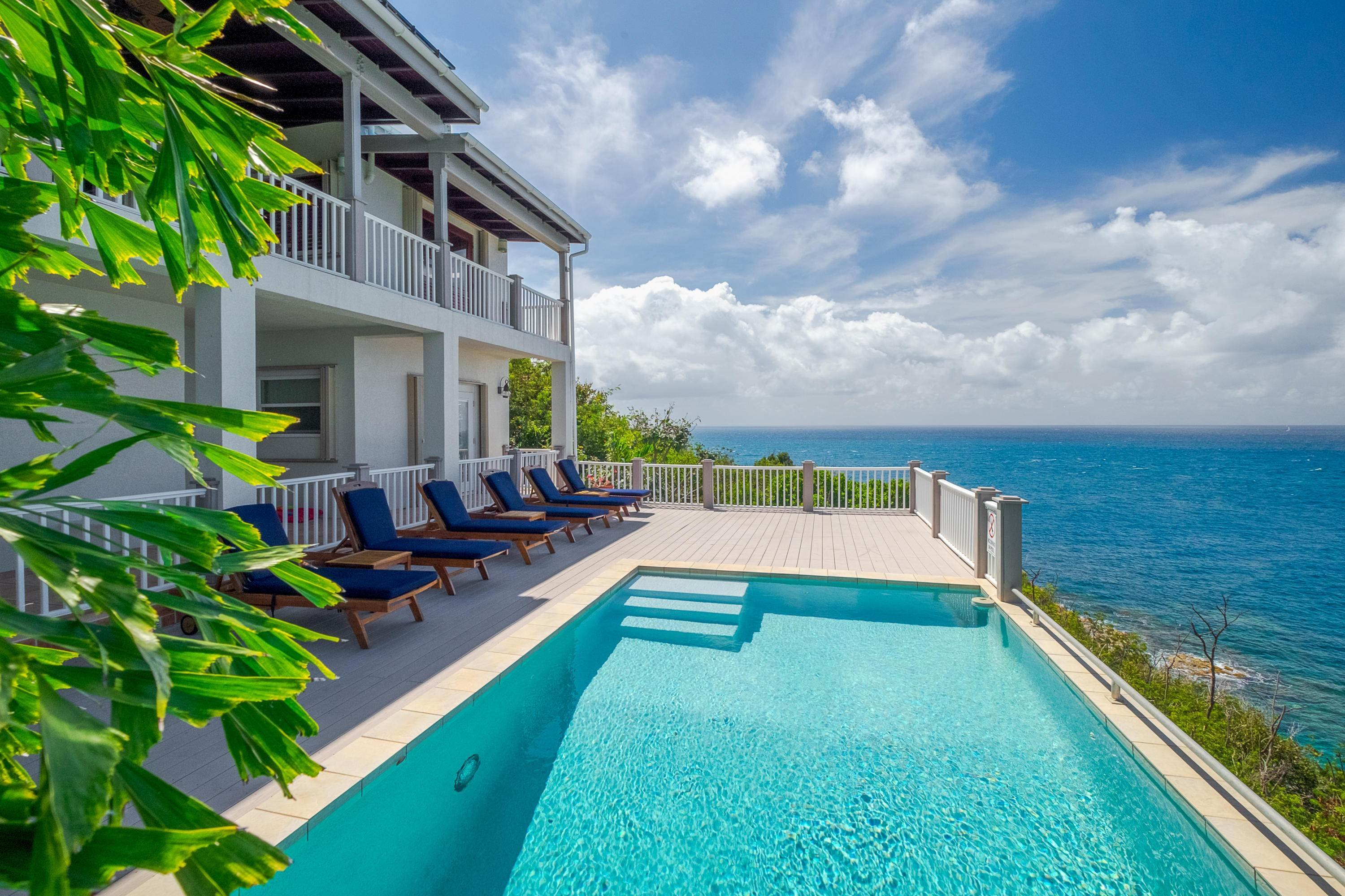 Single Family Homes for Sale at Chocolate Hole St John, Virgin Islands 00830 United States Virgin Islands
