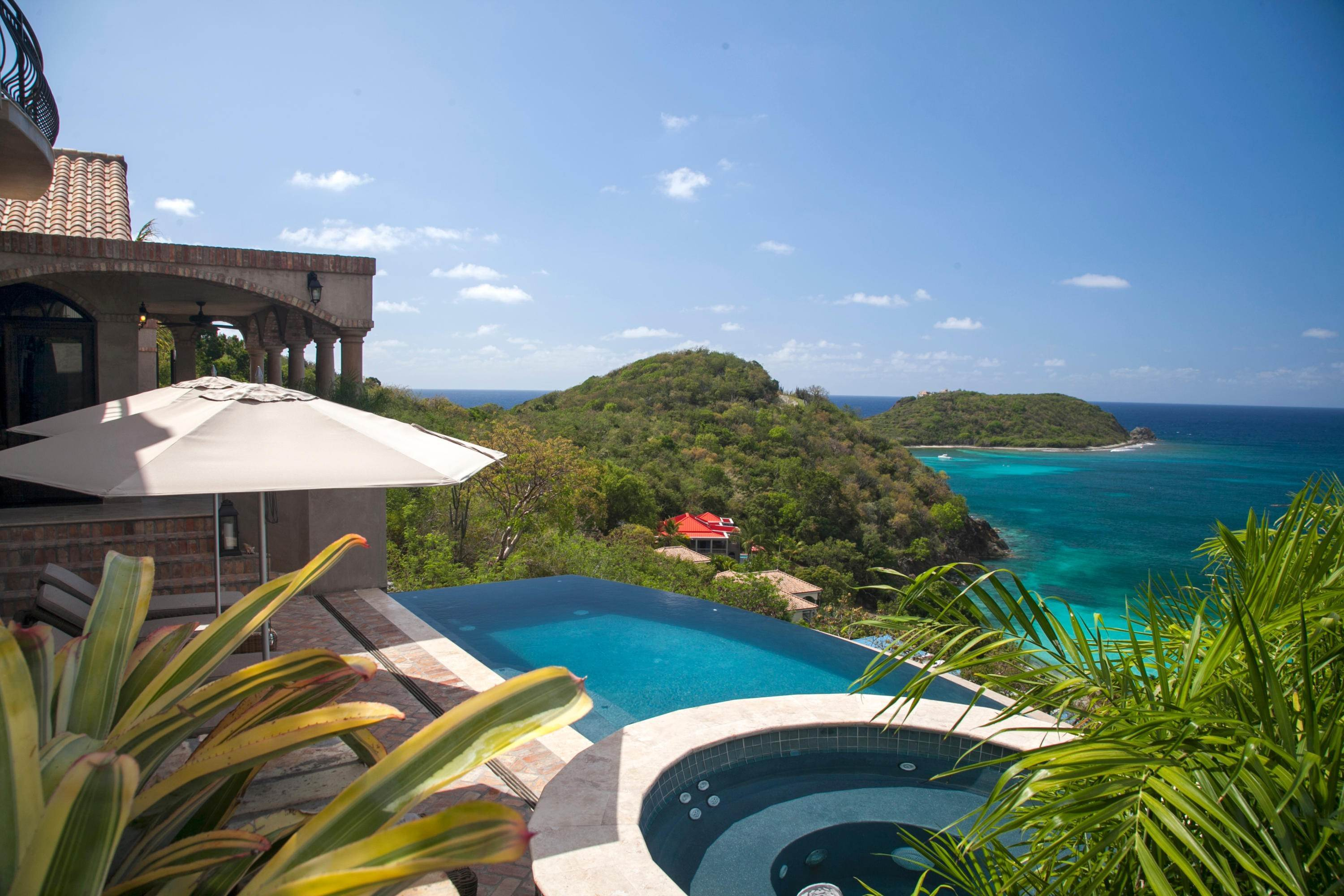 4. Single Family Homes for Sale at Rendezvous & Ditleff St John, Virgin Islands 00830 United States Virgin Islands