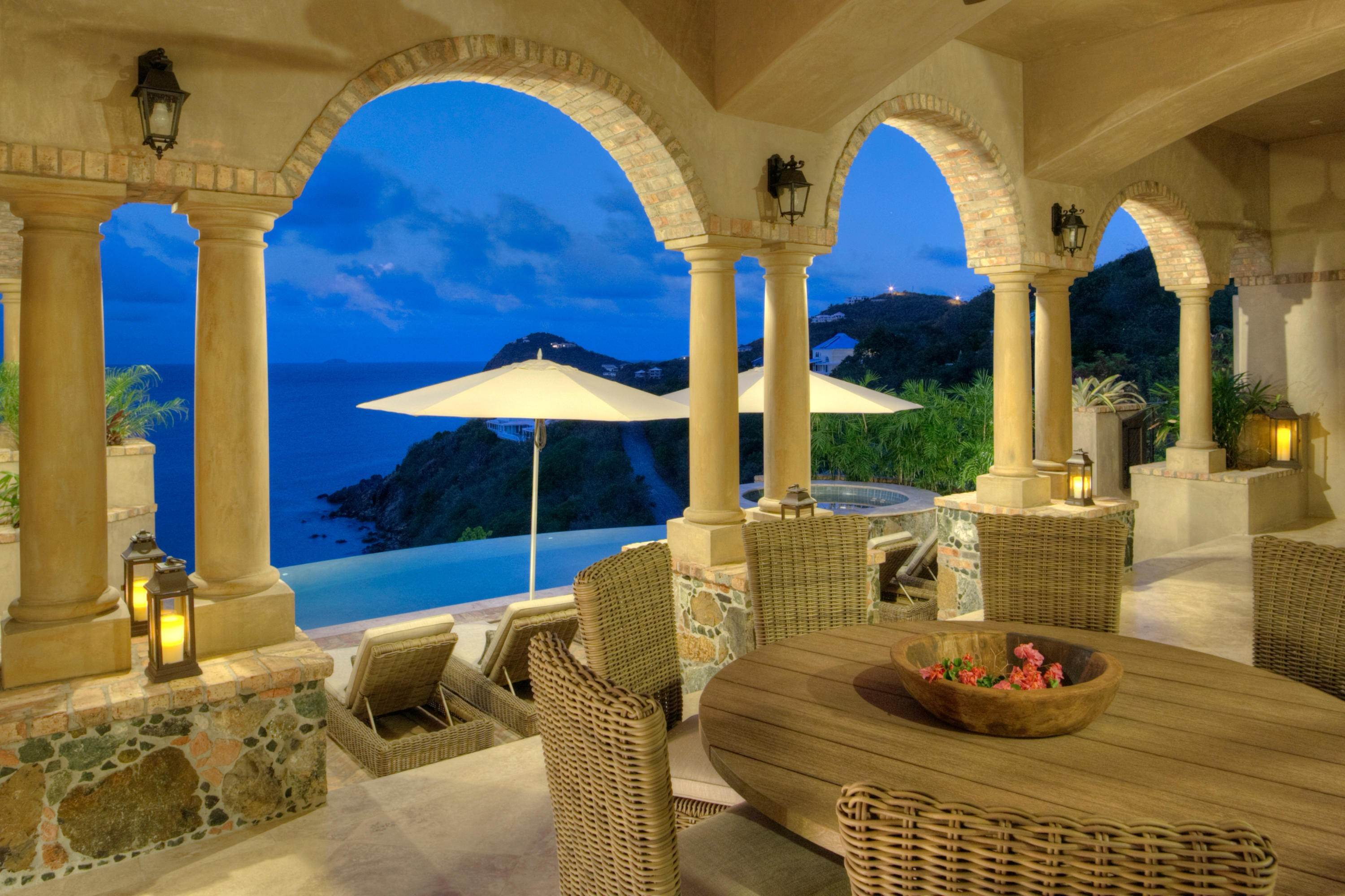 24. Single Family Homes for Sale at Rendezvous & Ditleff St John, Virgin Islands 00830 United States Virgin Islands