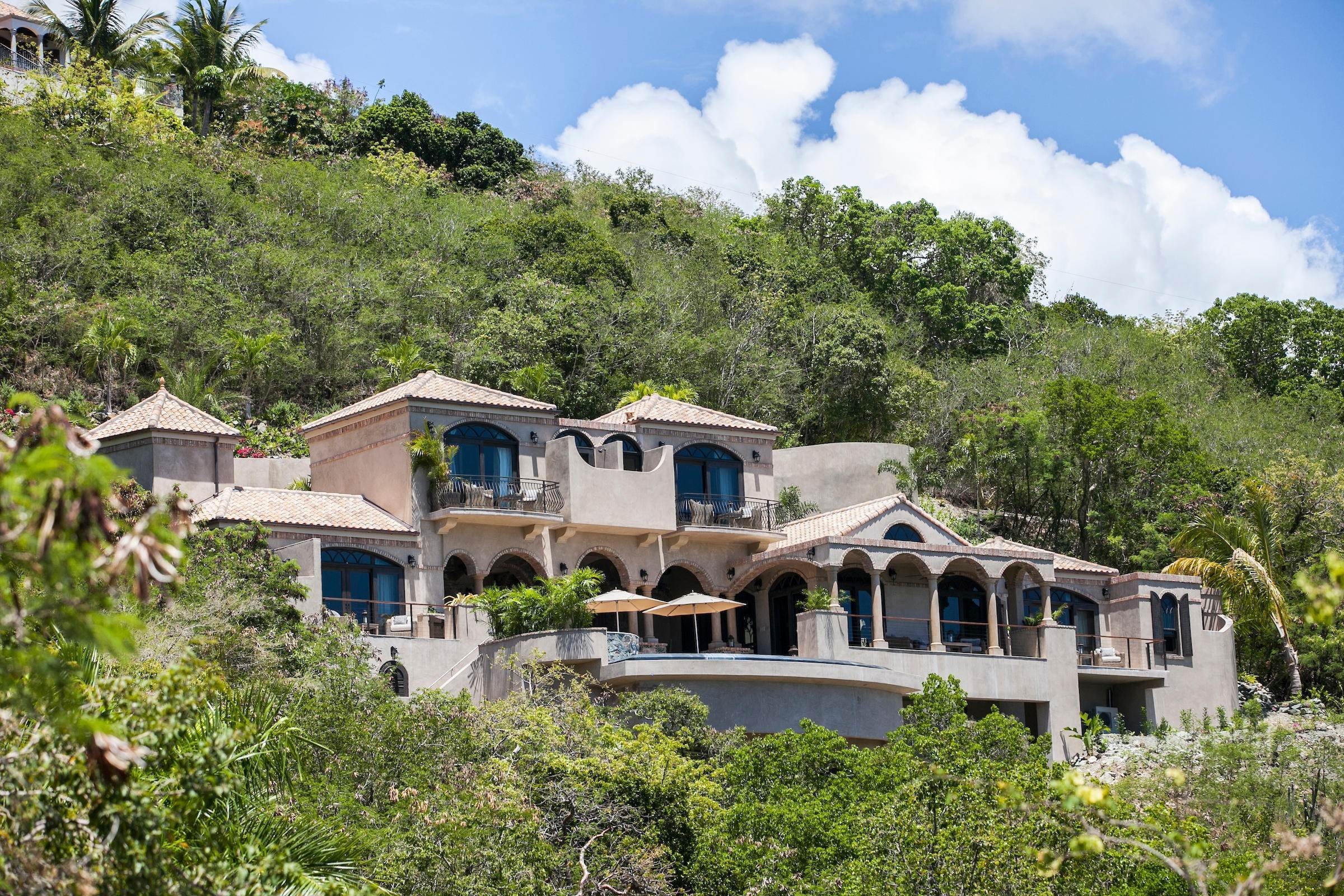 15. Single Family Homes for Sale at Rendezvous & Ditleff St John, Virgin Islands 00830 United States Virgin Islands
