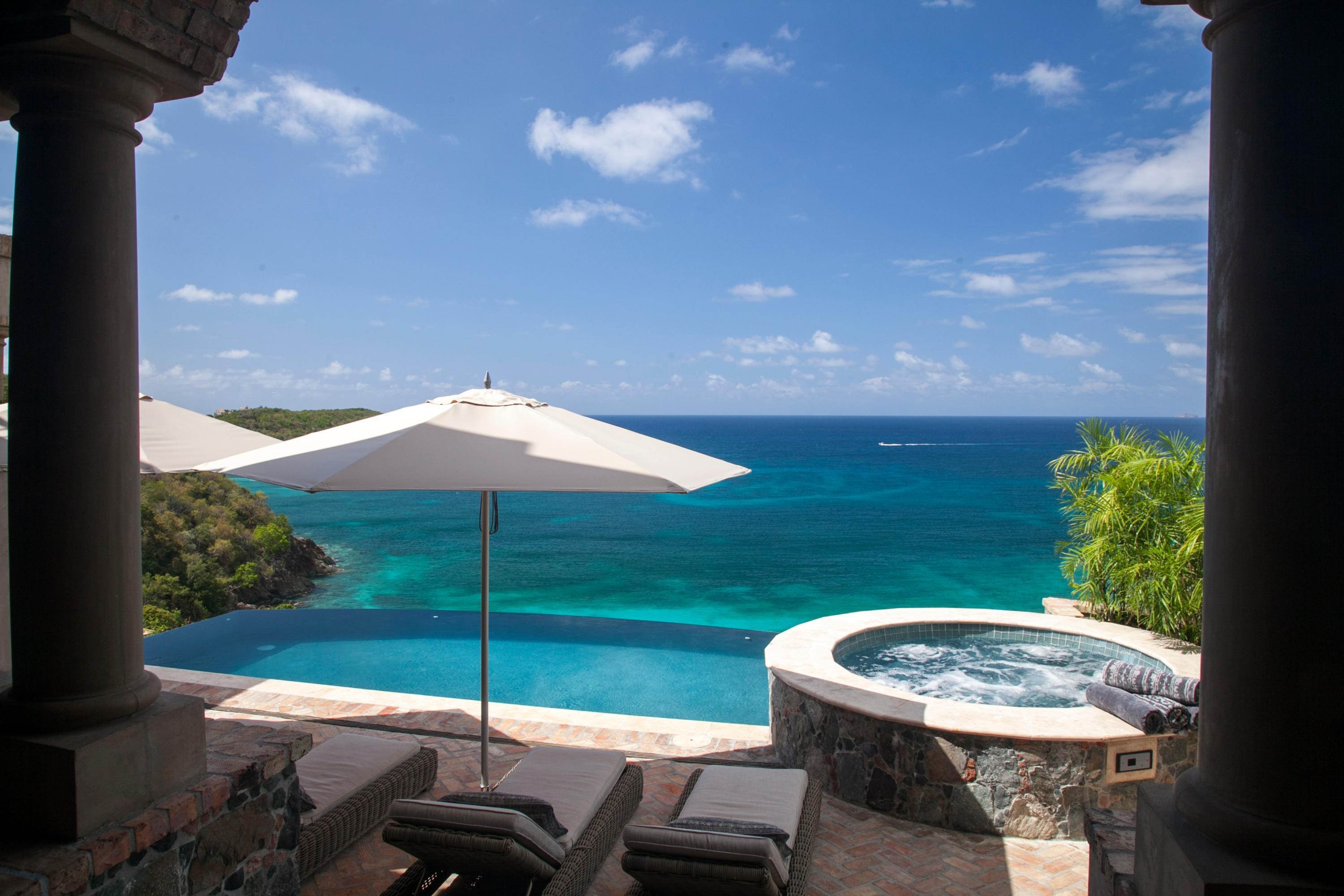 11. Single Family Homes for Sale at Rendezvous & Ditleff St John, Virgin Islands 00830 United States Virgin Islands