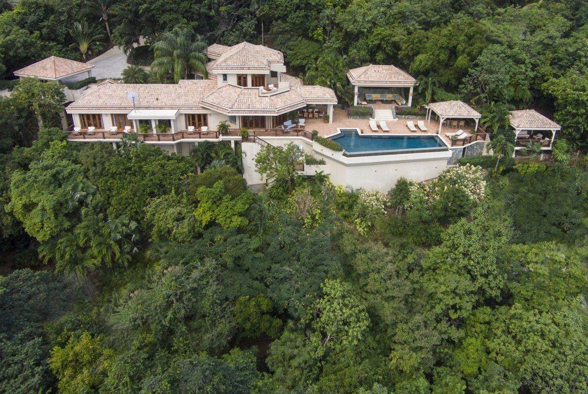 4. Single Family Homes for Sale at Peter Bay St John, Virgin Islands 00830 United States Virgin Islands