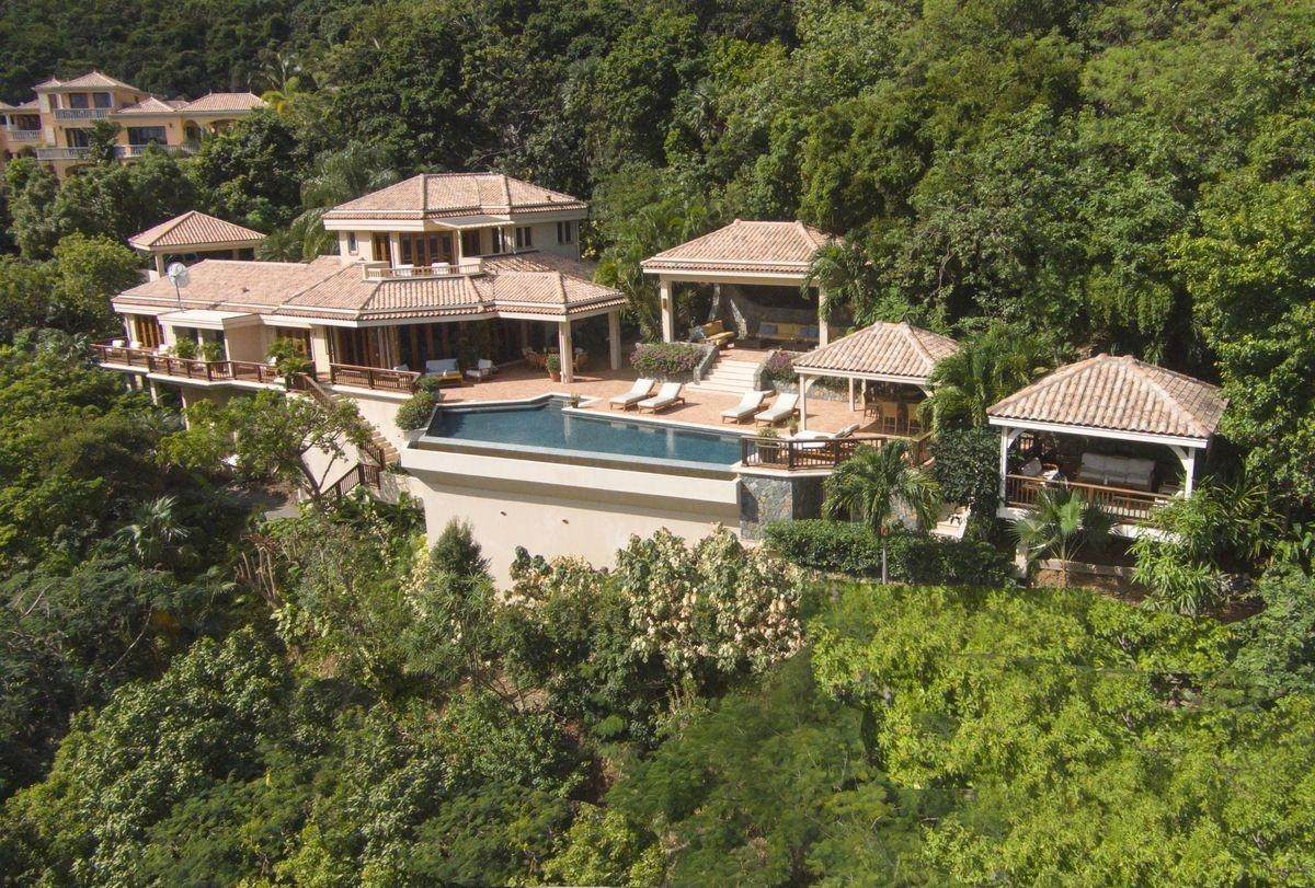 5. Single Family Homes for Sale at Peter Bay St John, Virgin Islands 00830 United States Virgin Islands