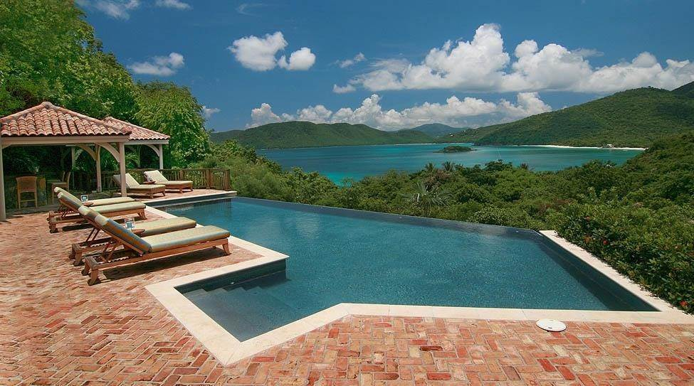 2. Single Family Homes for Sale at Peter Bay St John, Virgin Islands 00830 United States Virgin Islands