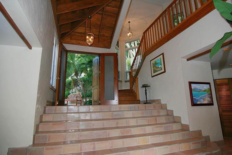 6. Single Family Homes for Sale at Peter Bay St John, Virgin Islands 00830 United States Virgin Islands