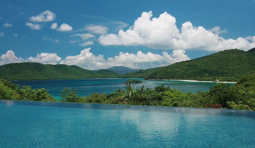 10. Single Family Homes for Sale at Peter Bay St John, Virgin Islands 00830 United States Virgin Islands