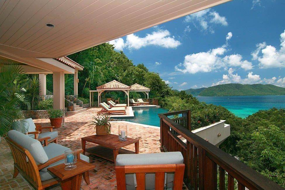 11. Single Family Homes for Sale at Peter Bay St John, Virgin Islands 00830 United States Virgin Islands