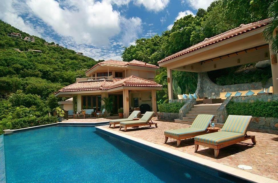 12. Single Family Homes for Sale at Peter Bay St John, Virgin Islands 00830 United States Virgin Islands