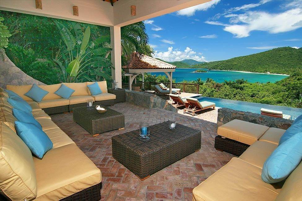 13. Single Family Homes for Sale at Peter Bay St John, Virgin Islands 00830 United States Virgin Islands
