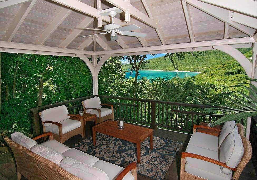 14. Single Family Homes for Sale at Peter Bay St John, Virgin Islands 00830 United States Virgin Islands