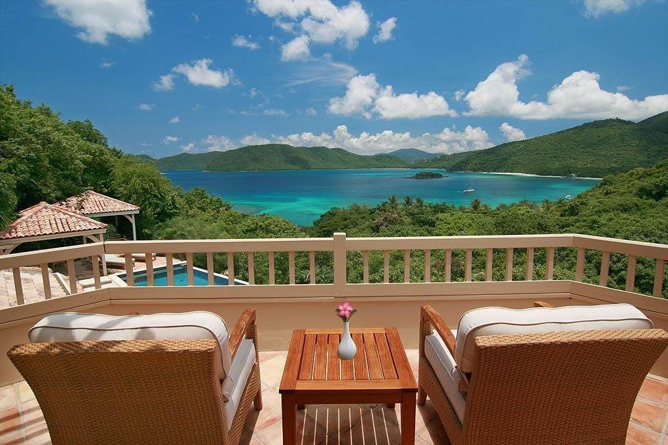 20. Single Family Homes for Sale at Peter Bay St John, Virgin Islands 00830 United States Virgin Islands