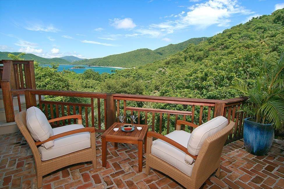 23. Single Family Homes for Sale at Peter Bay St John, Virgin Islands 00830 United States Virgin Islands