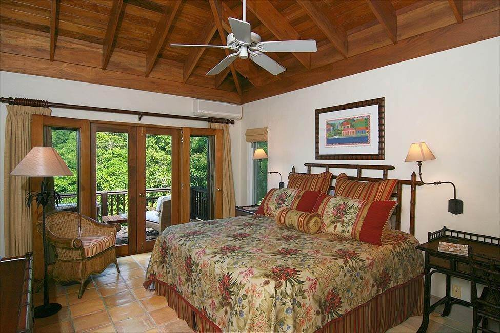 25. Single Family Homes for Sale at Peter Bay St John, Virgin Islands 00830 United States Virgin Islands