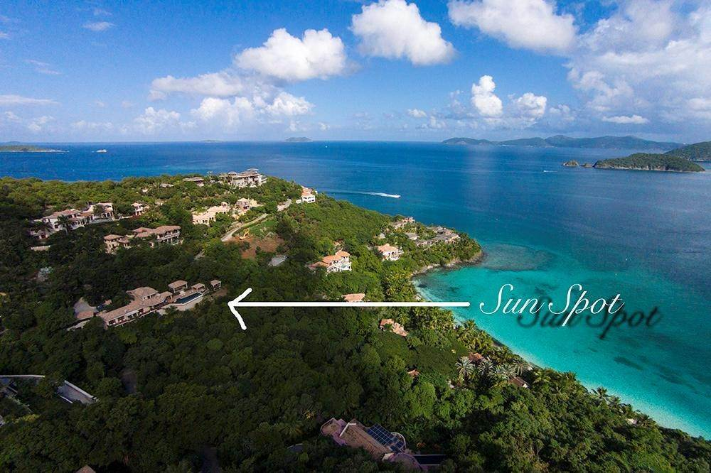 27. Single Family Homes for Sale at Peter Bay St John, Virgin Islands 00830 United States Virgin Islands