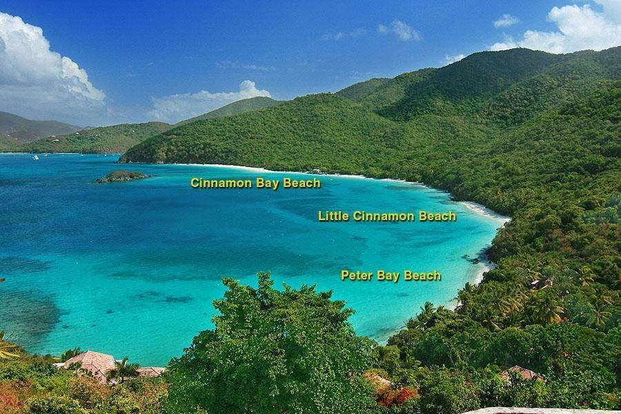 29. Single Family Homes for Sale at Peter Bay St John, Virgin Islands 00830 United States Virgin Islands