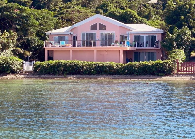 Single Family Homes for Sale at St. Quaco & Zimmerman St John, Virgin Islands 00830 United States Virgin Islands