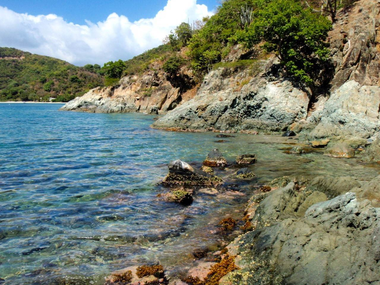 2. Terreno por un Venta en Hansen Bay St John, Virgin Islands 00830 Islas Virgenes Ee.Uu.