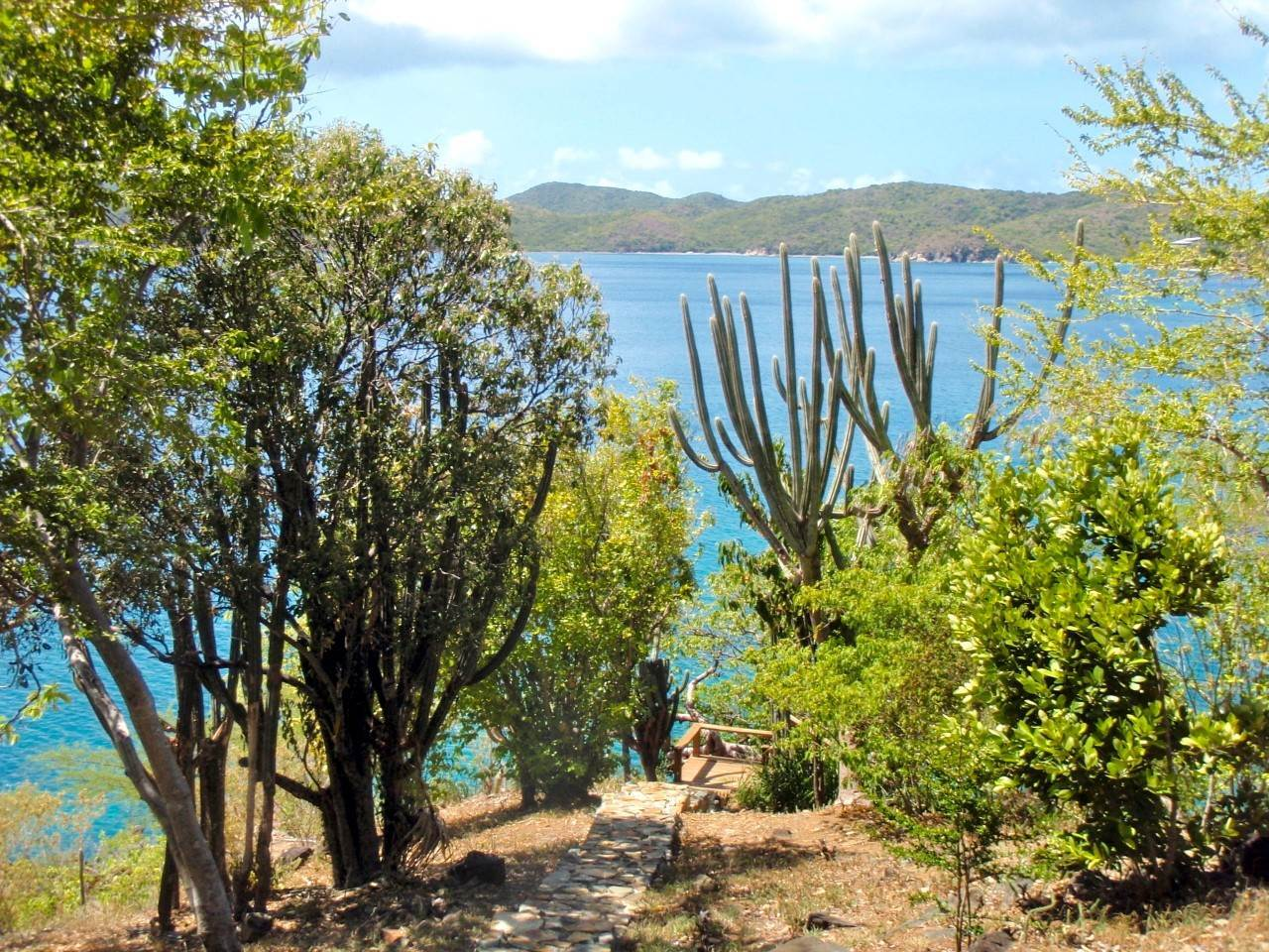 3. Terreno por un Venta en Hansen Bay St John, Virgin Islands 00830 Islas Virgenes Ee.Uu.