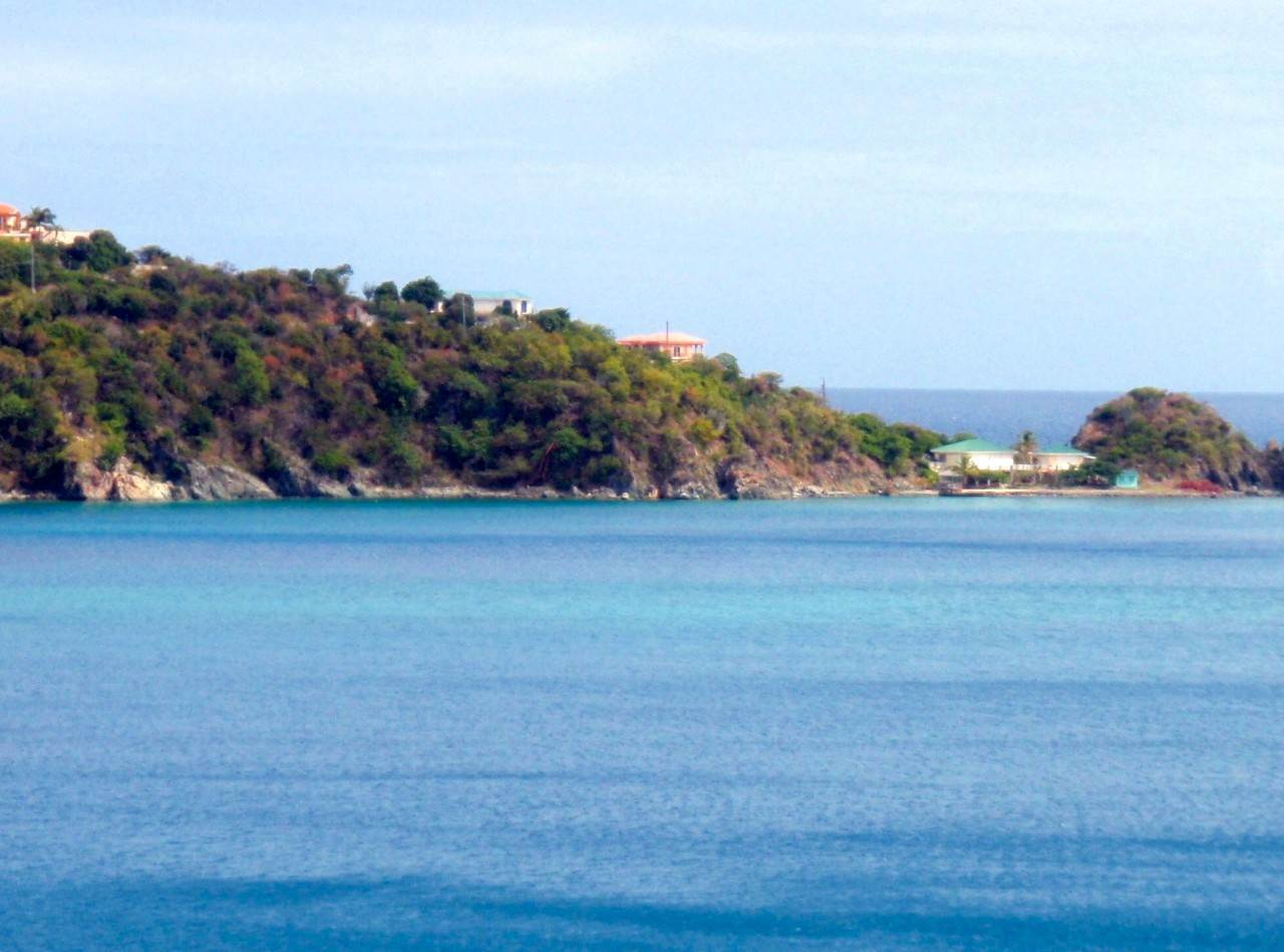 5. Terreno por un Venta en Hansen Bay St John, Virgin Islands 00830 Islas Virgenes Ee.Uu.