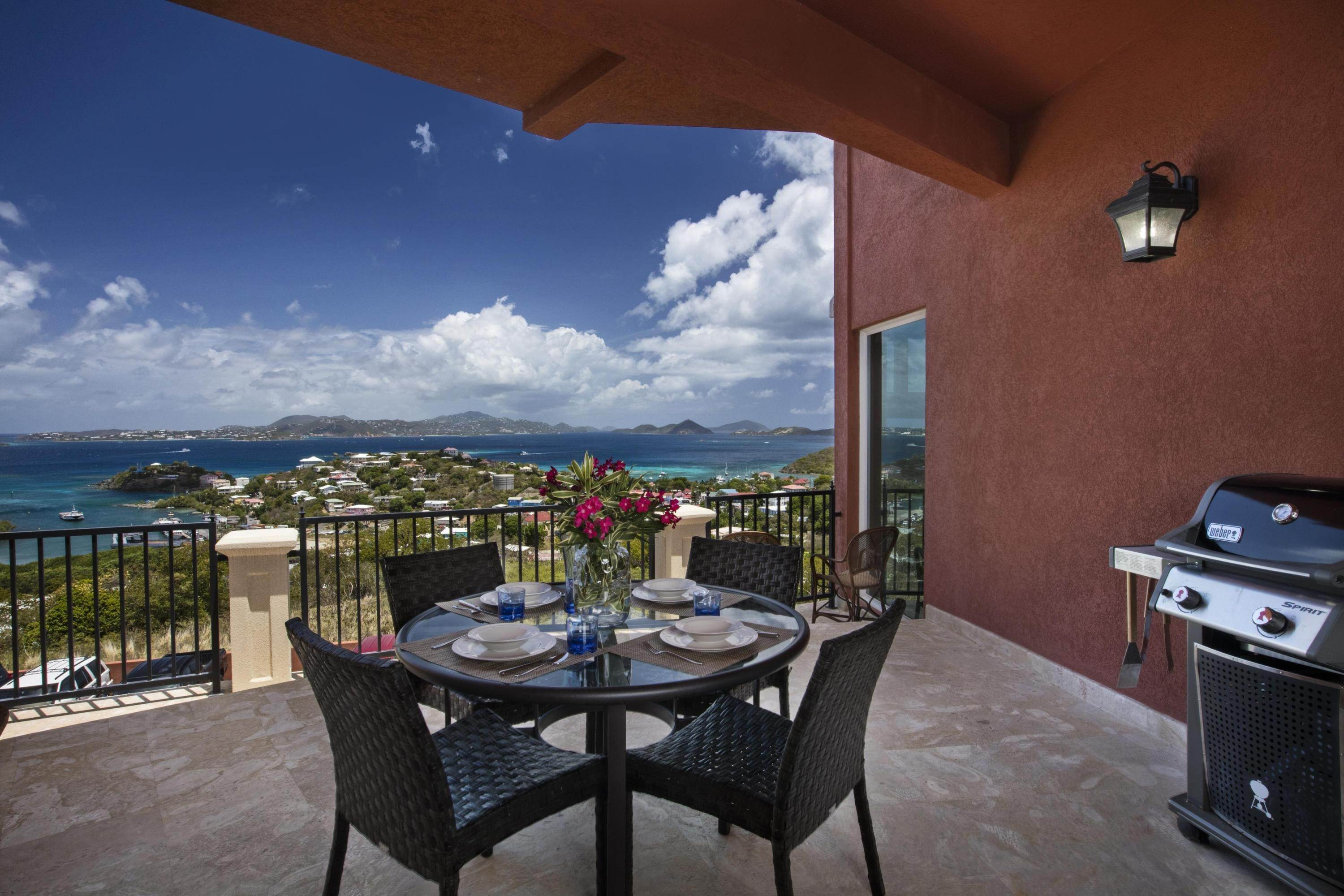 Condominiums for Sale at Address Not Available St John, Virgin Islands 00830 United States Virgin Islands