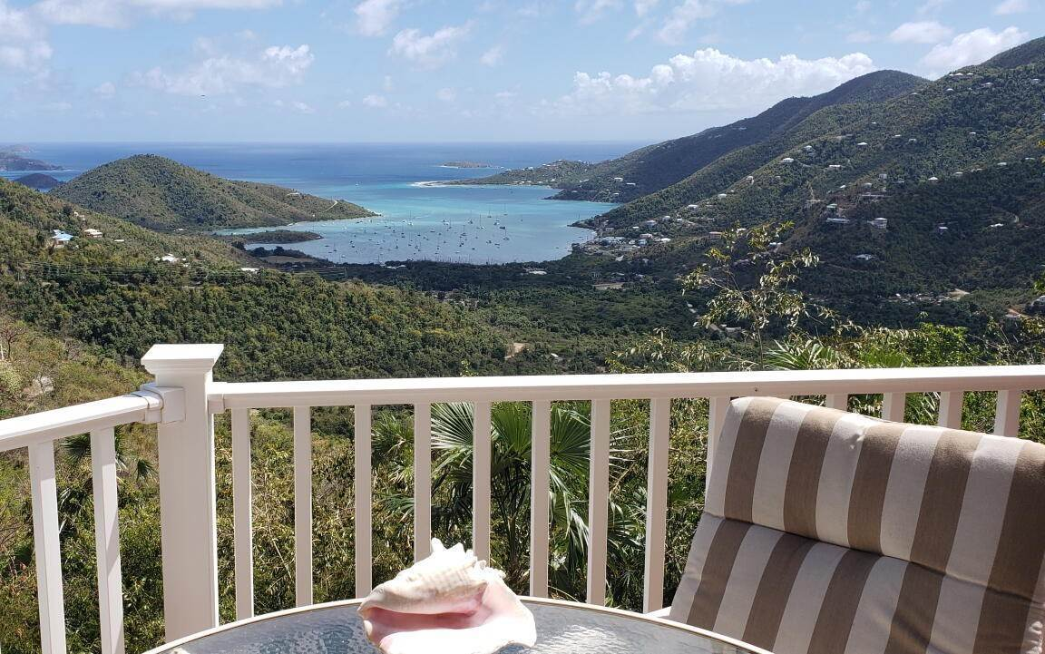 Single Family Homes for Sale at Carolina St John, Virgin Islands 00830 United States Virgin Islands