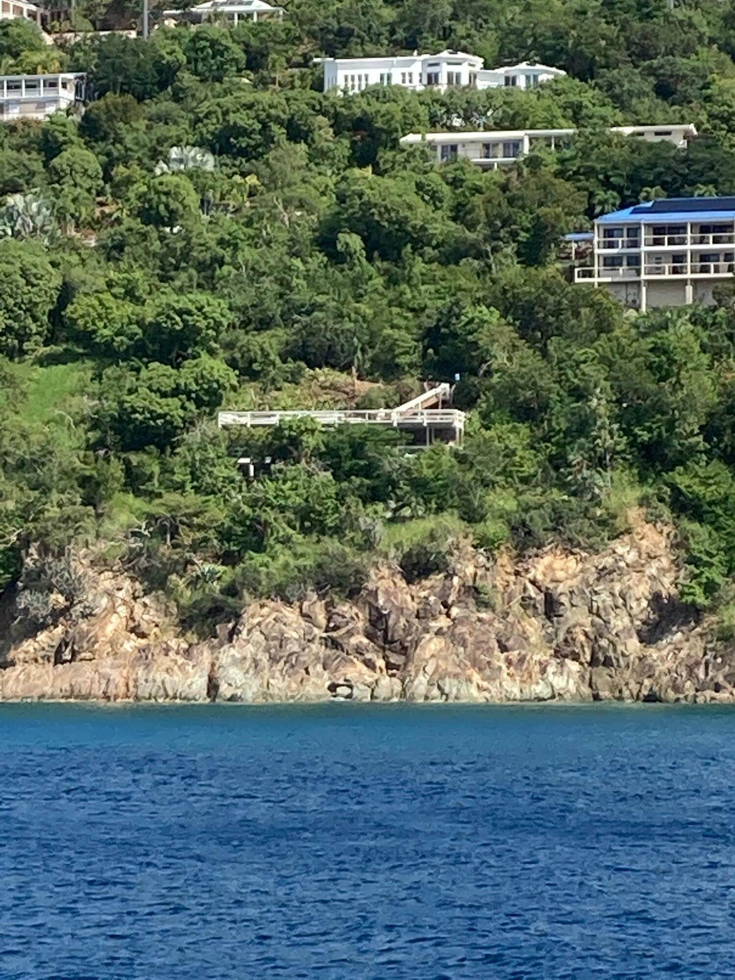 Land for Sale at Contant St John, Virgin Islands 00830 United States Virgin Islands