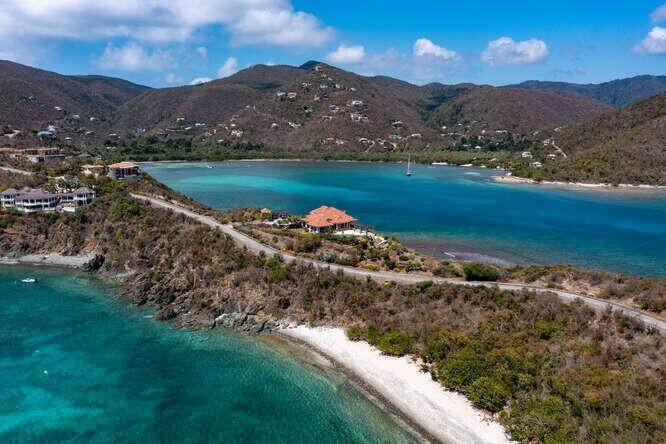 2. Single Family Homes for Sale at Rendezvous & Ditleff St John, Virgin Islands 00830 United States Virgin Islands