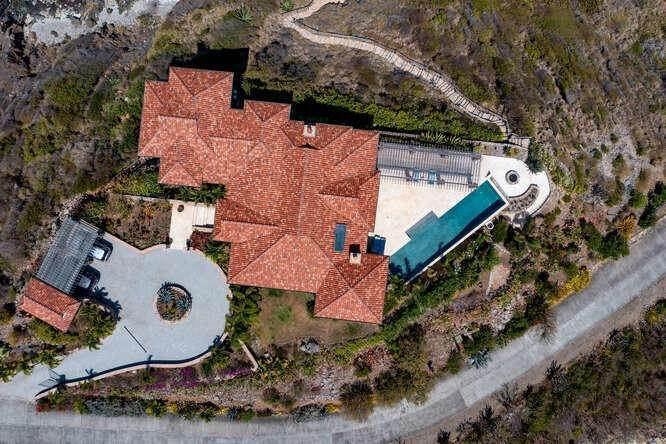 3. Single Family Homes for Sale at Rendezvous & Ditleff St John, Virgin Islands 00830 United States Virgin Islands