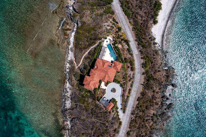 5. Single Family Homes for Sale at Rendezvous & Ditleff St John, Virgin Islands 00830 United States Virgin Islands