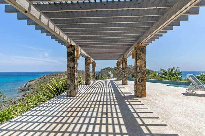 8. Single Family Homes for Sale at Rendezvous & Ditleff St John, Virgin Islands 00830 United States Virgin Islands