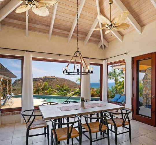 10. Single Family Homes for Sale at Rendezvous & Ditleff St John, Virgin Islands 00830 United States Virgin Islands