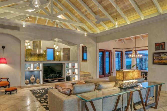 14. Single Family Homes for Sale at Rendezvous & Ditleff St John, Virgin Islands 00830 United States Virgin Islands