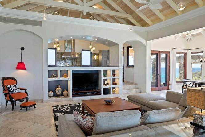 20. Single Family Homes for Sale at Rendezvous & Ditleff St John, Virgin Islands 00830 United States Virgin Islands