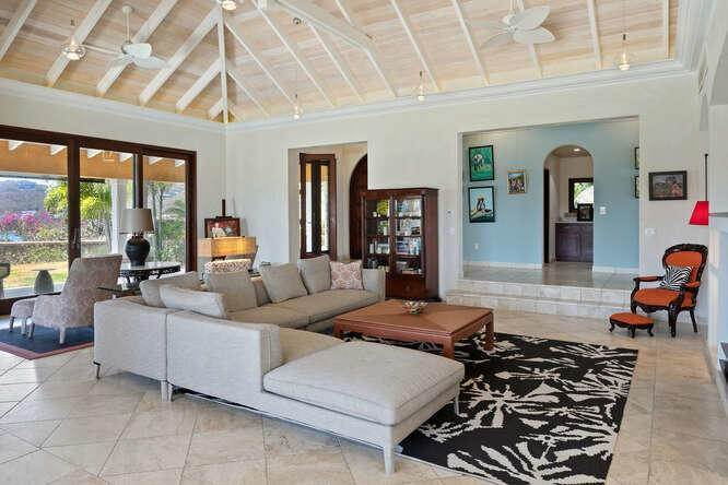 21. Single Family Homes for Sale at Rendezvous & Ditleff St John, Virgin Islands 00830 United States Virgin Islands