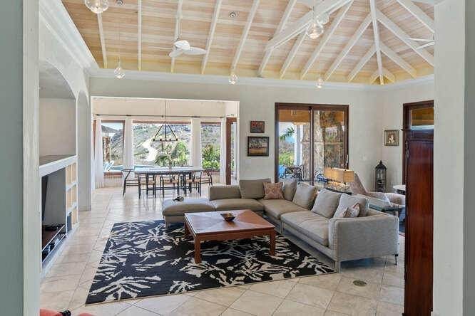 22. Single Family Homes for Sale at Rendezvous & Ditleff St John, Virgin Islands 00830 United States Virgin Islands