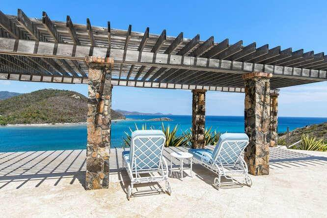33. Single Family Homes for Sale at Rendezvous & Ditleff St John, Virgin Islands 00830 United States Virgin Islands