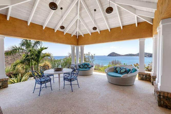 34. Single Family Homes for Sale at Rendezvous & Ditleff St John, Virgin Islands 00830 United States Virgin Islands