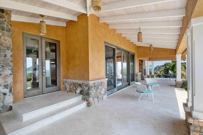 35. Single Family Homes for Sale at Rendezvous & Ditleff St John, Virgin Islands 00830 United States Virgin Islands