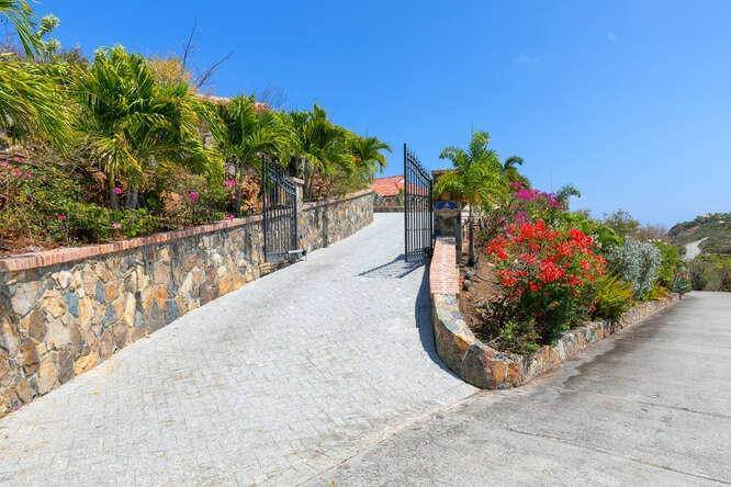 36. Single Family Homes for Sale at Rendezvous & Ditleff St John, Virgin Islands 00830 United States Virgin Islands