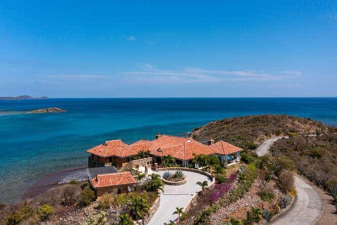 38. Single Family Homes for Sale at Rendezvous & Ditleff St John, Virgin Islands 00830 United States Virgin Islands